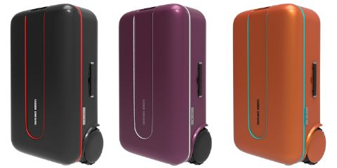 Travelmate Rolling Suitcase Is Now For Sale - Suitcases For Sale