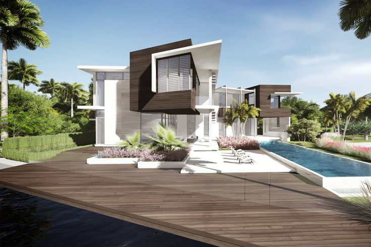 Atlantic Residence | KZ Architecture