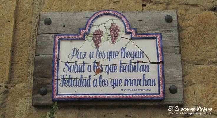 Laguardia belleza ba ada en vino rioja alavesa turismo for Oficina de turismo laguardia