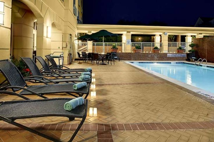 Courtyard Marriott Charleston Historic District: Charleston Hotels Review - 10Best Experts and Tourist Reviews