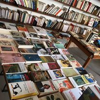 Raum B oct 2016 Bookstore Berlin