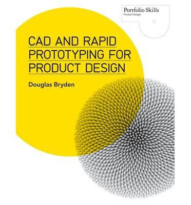 Computer-aided design (CAD) and rapid prototyping (RP) are now a fundamental part of the professional practice of product design and are therefore essential skills for product design undergraduate students. This book provides students with all the tools needed to get to grips with the range of both CAD software and RP processes used in the industry