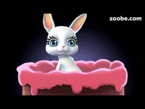 Alles Gute zum Geburtstag...;-) Happy Birthday...Party, Zoobe, Animation, Trickfilm - YouTube