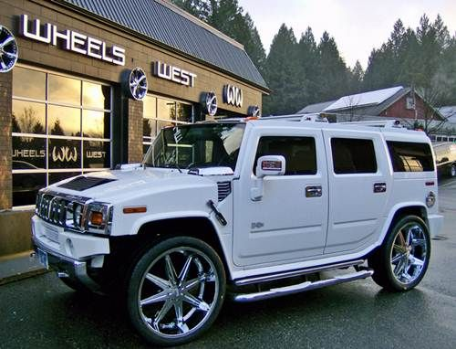 2017 Hummer H2 Sut Cars Pinterest And