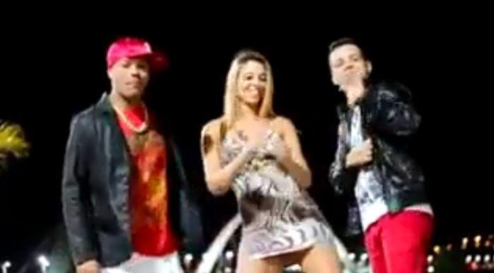 Ella - Bonde Tesão Feat Mc jefinho