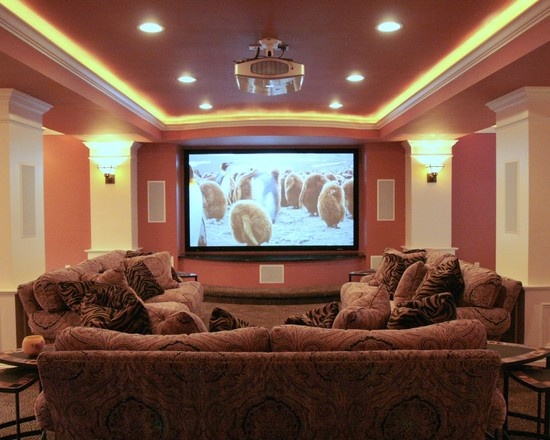 Northern Virginia Basement Remodeling Concept Interior Magnificent Decorating Inspiration