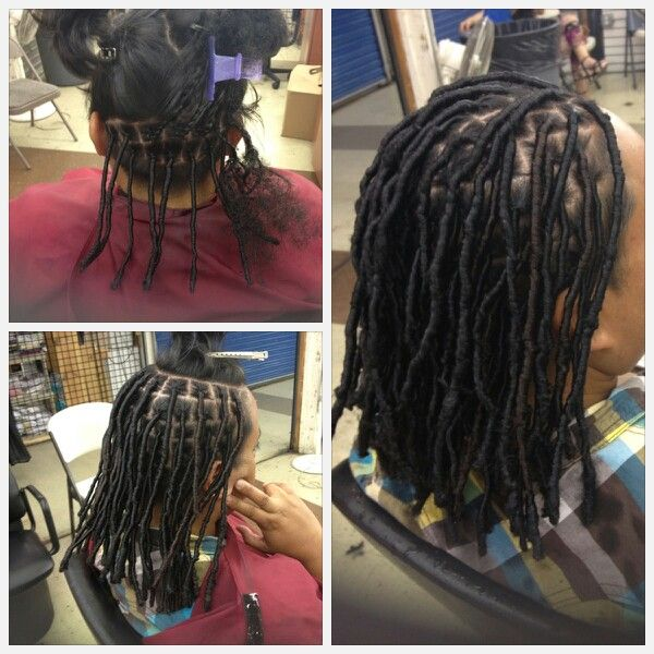 Fake Dreads Faux Locs Pinterest Dreads And Fake Dreads