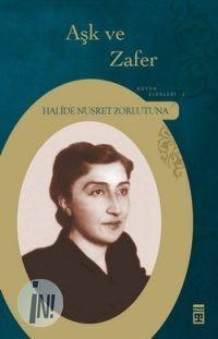 """Halide Nusret Zorlutuna (1901, İstanbul - 10 Haziran 1984, İstanbul), Türk şair, yazar, öğretmen.  """"Kadın yazarların annesi"""" olarak anılır. Hece ölçüsünde hamasi şiirleri ve konuşulan Türkçe ile yazılmış romanları vardır. Romancı Emine Işınsu'nun annesi, Pınar Kür'ün teyzesidir.  1901 yılında İstanbul'da doğdu. Babası Erzurumlu Zorluoğullarından gazeteci Mehmet Selim, daha sonraki adı ile Avnullah Kâzımî Beydir. Ünlü gazeteci Süleyman Tevfik Özzorluoğlu ise amcasıdır. H"""