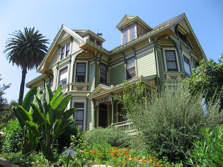 Carroll o 39 connor historic houses and los angeles on pinterest for Historical homes in los angeles