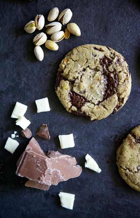 250 best Cookies and Bars images on Pinterest