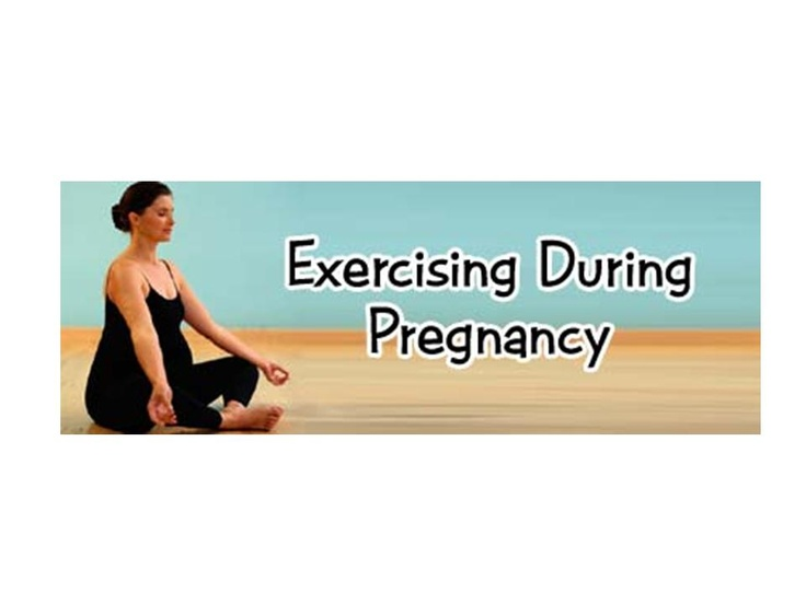 Exercise Your Way to a Healthy Pregnancy