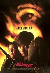 Кладбище домашних животных 2 (1992)