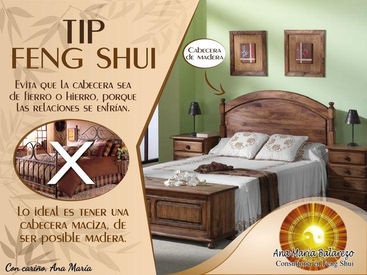 #TipFengShui: Ten en cuenta este detalle en tu dormitorio, así no permitirás que las relaciones se enfríen.