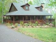 Blue Ridge Rentals near Boone