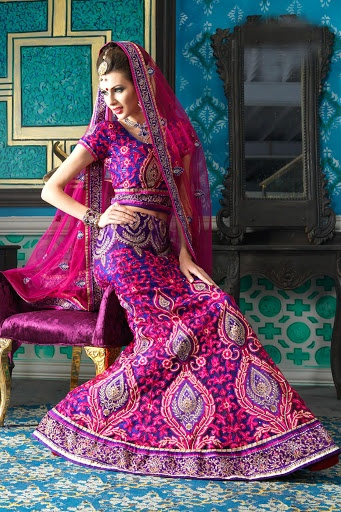 Designer Lehnga as per your specification available service at bombaydesign.com check it out