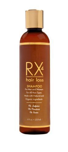 nice 50% OFF Best Hair Loss Shampoo Product for Hair Loss Prevention in Men and Women.Natural, Organic Hair Loss Solution and Anti-hair Loss Remedy Treatment. Stop Hair Loss By Blocking DHT the Main Cause of Alopecia. Guaranteed. FREE Hair Loss Guide. Pro