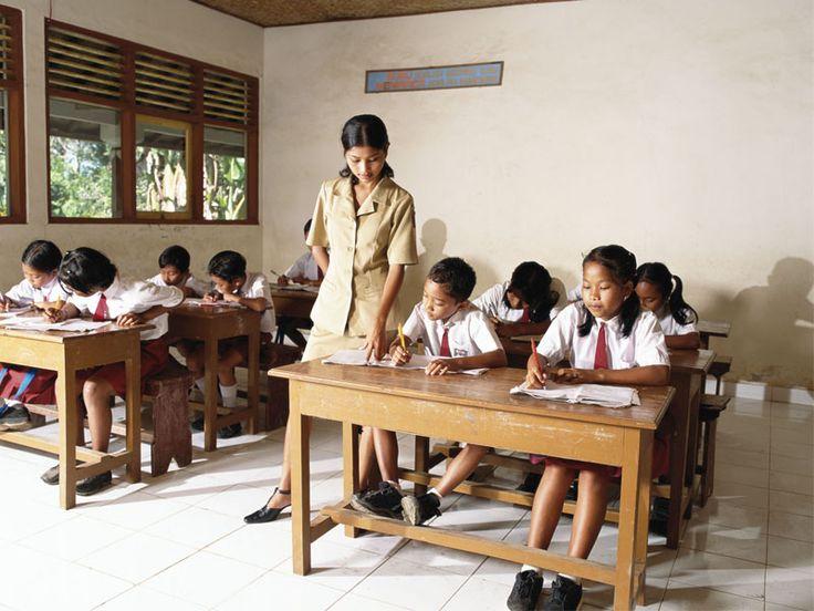 Pendidikan - Ilustrasi (Photo: CimahiCity)