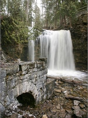 Hilton Falls Mill - Milton *(((Going there todayy!)))*