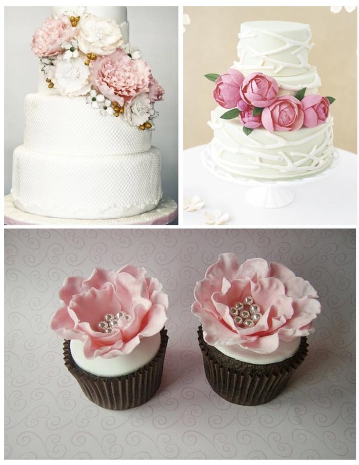 133 best images about Gum Paste Flowers on Pinterest Gum ...