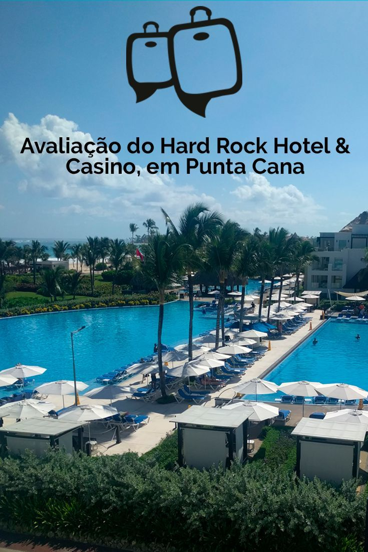 Avaliacao Do Hard Rock Hotel Casino Hotel Hard Rock Viagens