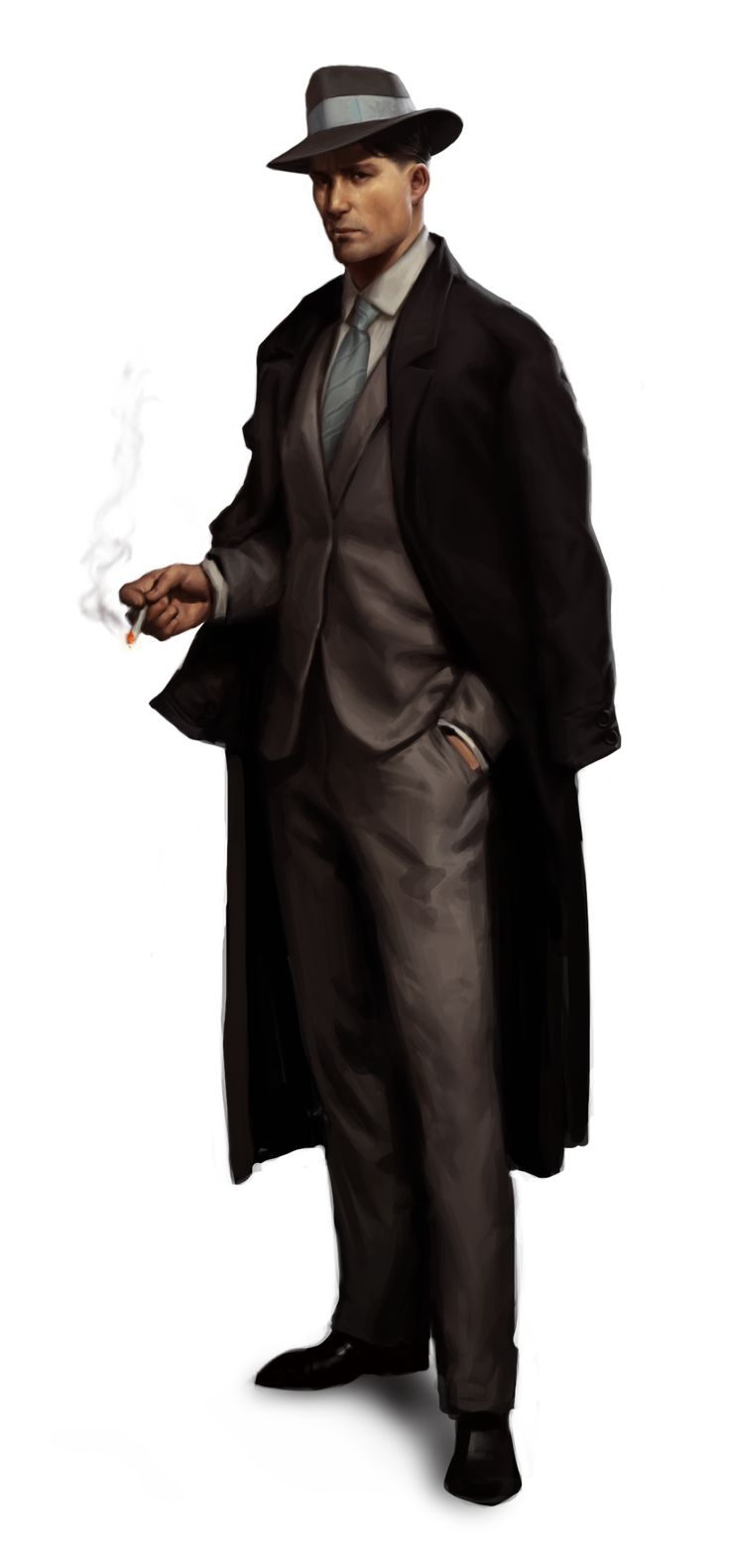 Mafia / Gangster Man | Film Noir