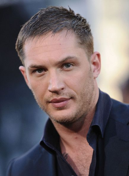 "tom hardy | Tom Hardy Photos - ""Inception"" Premiere - Zimbio"