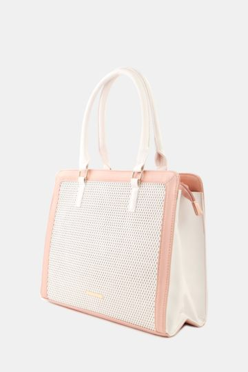 Cut Out Bowler Bag from Mr Price R169,99