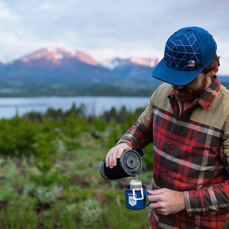 We are so excited to announce that Pocket PourOvers are