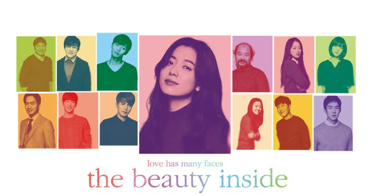 Movie Review: 'The Beauty Inside'   Beauty inside, Nonton ...