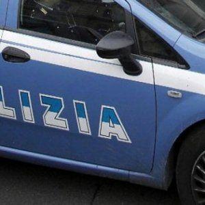 """Roma armato minaccia  moglie: """"non meriti nemmeno una pallottola"""". Arrestato #lavoratori #salari #tasse #roma #stipendo #INPS"""