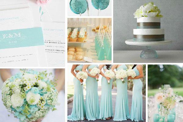 vestidos color menta para boda - Buscar con Google