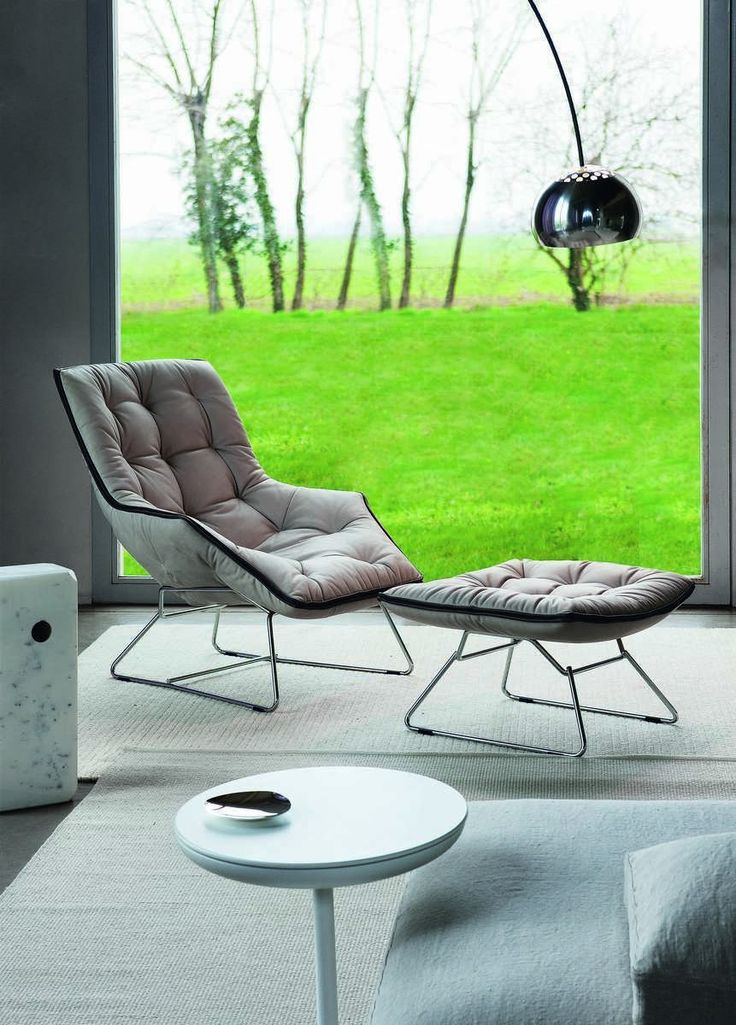 Elegant Grandtour Armchair LIMITED EDITION Zanotta Designed By Ludovica+Roberto  Palomba For U20ac4,394.00. Amazing Design