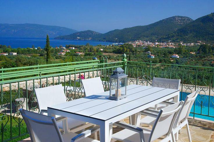 Utopia Balcony