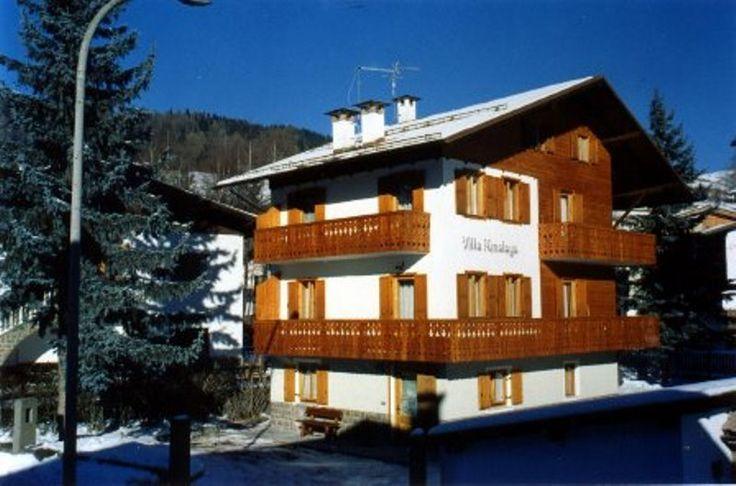 Villa Himalaya  Gemütliche Ferienwohnung für Familien im Herzen der Dolomiten: Entspannung und Komfort garantiert! Buchen Sie Ihren Aufenthalt unter: http://www.alpine-pearls.com/urlaubsangebote/alpine-pearls-gastgeber.html