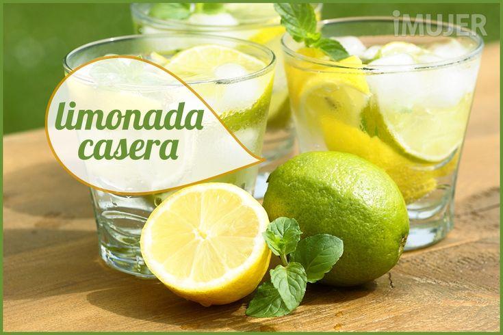 7 Bebidas para adelgazar rápidamente