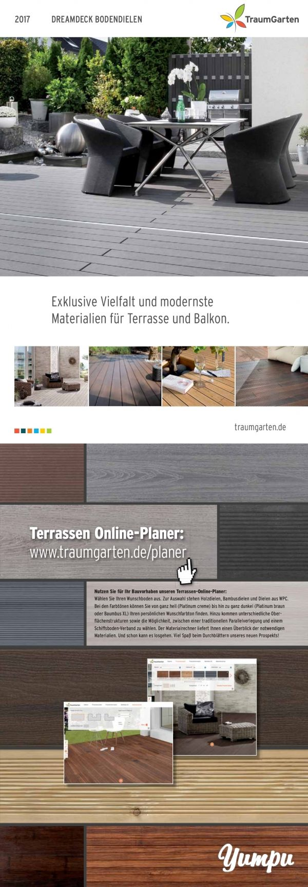 25+ Best Ideas About Holz Terrassendielen On Pinterest | Deck ... Auswahl Materialien Terrassenuberdachung