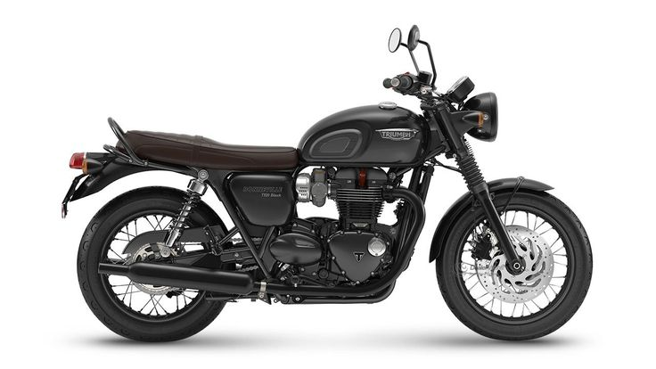 Bonneville T120 Black | TRISTAR personal contract purchase online payment calculator (PCP)