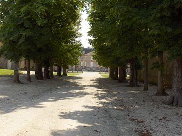 Montmirail -