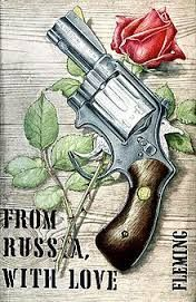 From Russia, With Love (1957) Ian Fleming