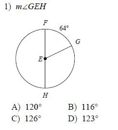 Worksheets Geometry Honors Worksheets 1000 images about geometry on pinterest circles measures of arcs and central angles worksheets