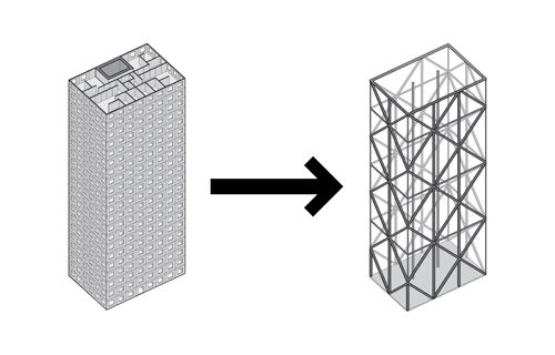 Rex architecture pc architectural models pinterest for Rex architecture p c