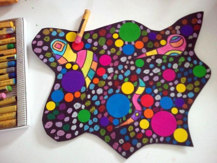 47_FORMES GEOMETRIQUES_à partir de Ensemble multicolore de Kandinsky réalisation (7)
