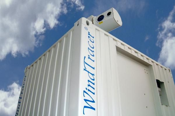 WindTracer Predicts Wind Direction With Lasers http://www.ubergizmo.com/2013/06/windtracer-predicts-wind-direction-with-lasers/