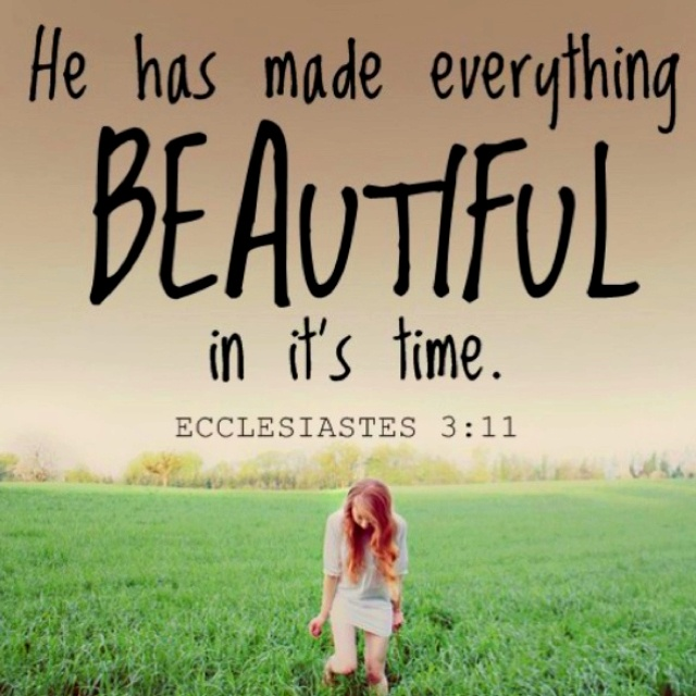 The power of God❤The Lord, Remember This, Quotes, Beautiful, Ecclesiastes 311, A Tattoo, Scriptures Vers, Ecclesiastes 3 11, Bible Verse