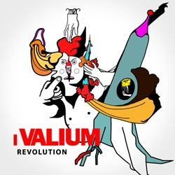 I Valium – Official Website   News, gigs, albums, pictures and much more from the band – www.valium.it.
