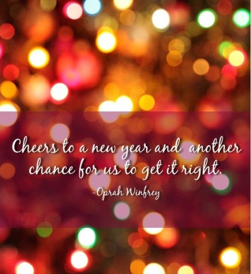Oprah Winfrey New Year Quotes: 125 Best Days Of The Week, Mornings, Good Night Images On