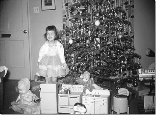 2254 best VINTAGE CHRISTMAS TREES images on Pinterest | Vintage ...