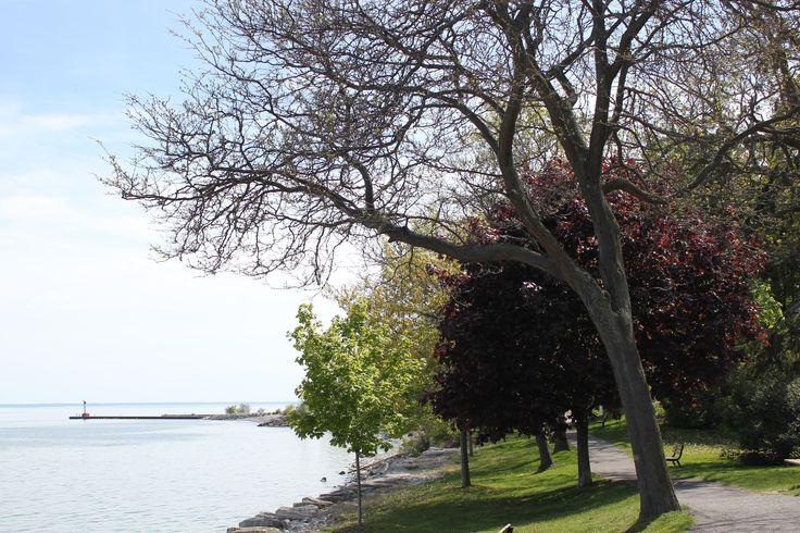Oakville - Great lake view