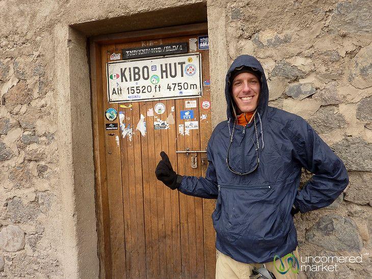 "Climbing Kili via the ""Coca Cola Route"" - day by day"
