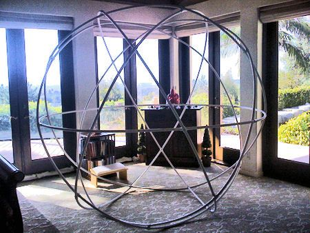 Heliospheres™ will fit in your home